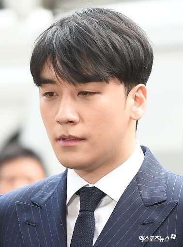 승리, '성매매 등 8개 혐의' 오늘(29일) 5차 군사재판
