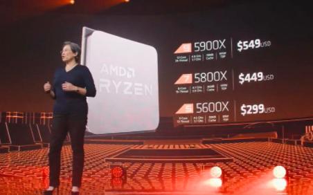 AMD 라이젠 9 5950X 출시일, 가격, 스펙, 성능 프리뷰