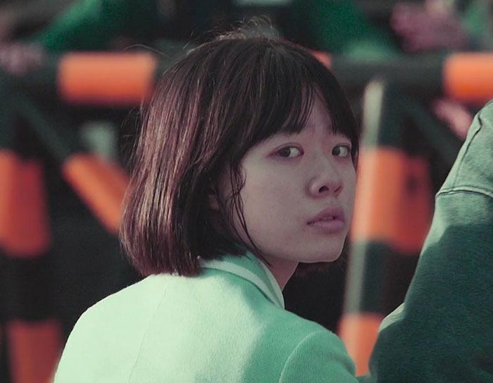발신제한 조우진의 딸 이재인은 누구인가? Jaein Lee