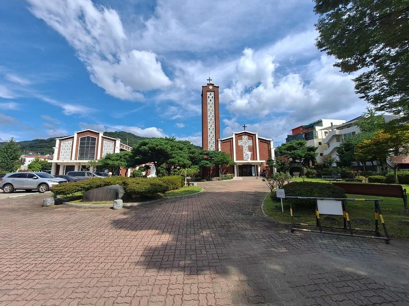 청주 수동성당