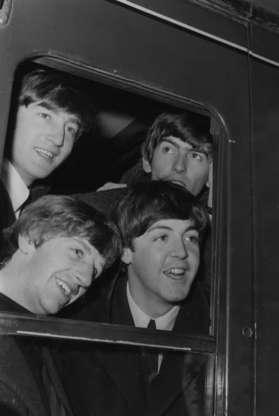 사진으로 보는 비틀즈에 대한 모든 것