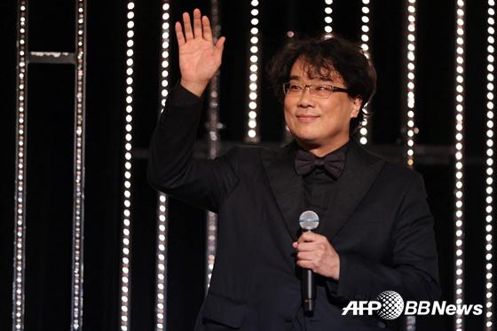 봉준호 개막 선언-이병헌 시상자 칸 영화제, 11일 간의 축제 마침!!