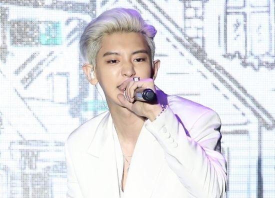 엑소 찬열, 사생활 논란에 SM