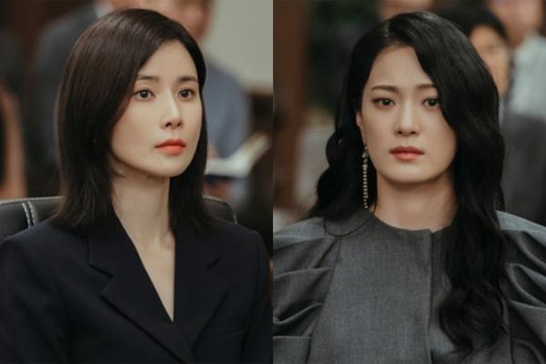 '마인' 이보영·옥자연, 대립하던 그들의 연대가 흥미로운 건!!