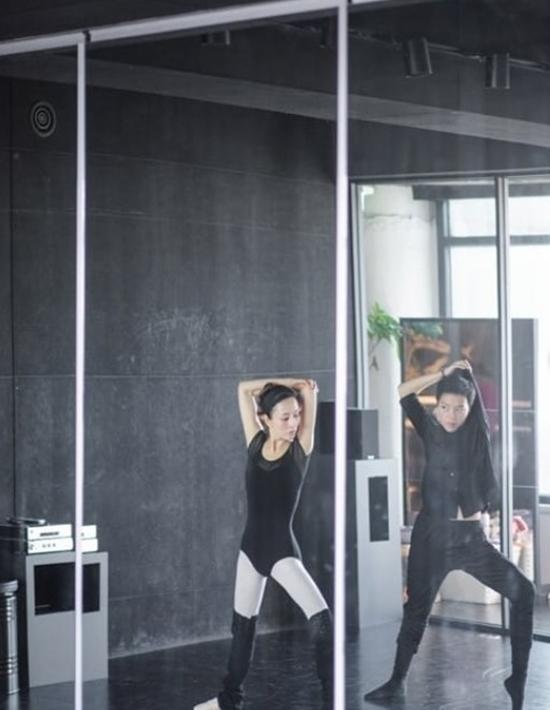 '60세 서정희' 이번에는 발레!