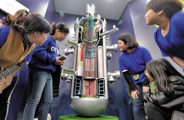 [글로벌 에너지 전쟁] 소형 원전(SMR) 기술(2)