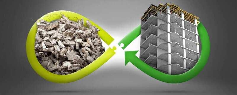 건설폐기물의 디지털기술 적용 활용 방안 VIDEO: The applications of digital technology to construction waste management