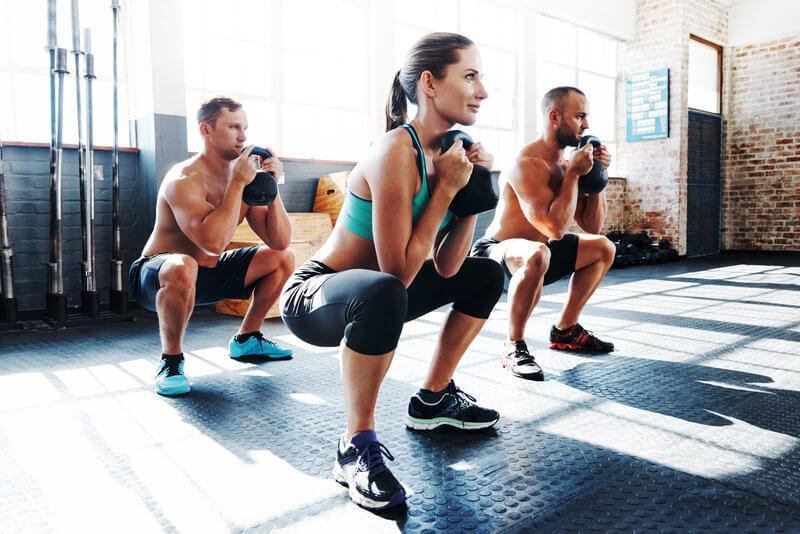 여자 근육량 늘리기에 관한 정보들