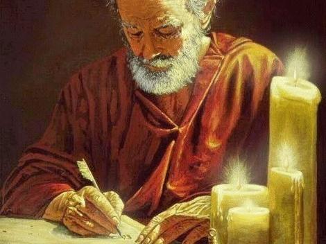 매일성경 성서유니온 : 고린도후서 11:16-33, 무엇을 자랑하시겠습니까?