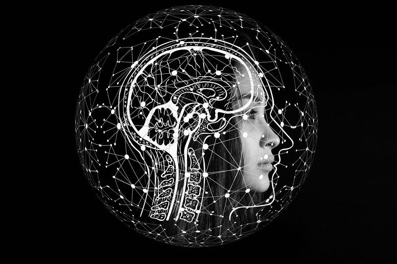 인공지능(AI)에서 딥러닝 머신러닝 차이점
