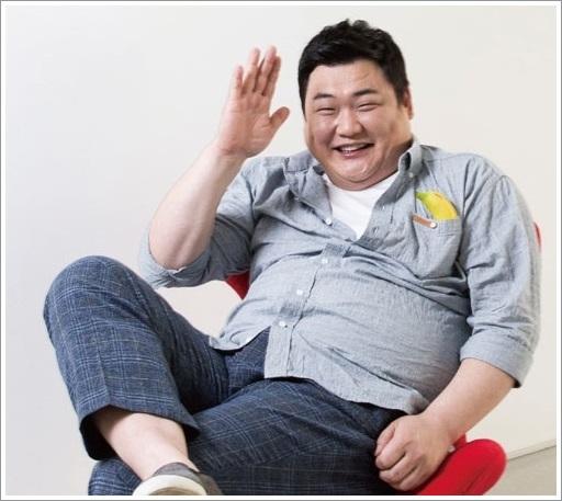김준현 아내 오정주 장기연애 화제