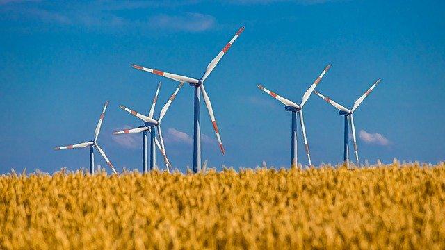 신재생에너지(테마1-풍력) 관련주 - 수혜주 그리고 대장주는 무엇?
