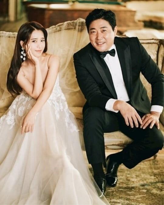 양준혁, 19세 연하 박현선과 드디어 결혼식 올린다
