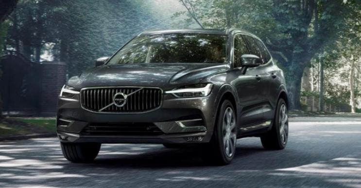 2021 볼보 XC60 (Volvo XC60) 리뷰