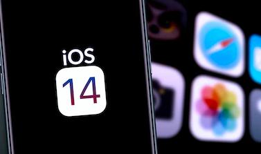 iOS 14 public beta 다운로드 및 설치 방법