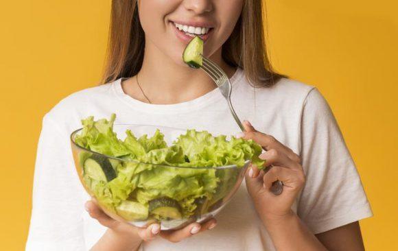 밥 덜 먹게 만드는 먹을거리 8가지 소개!