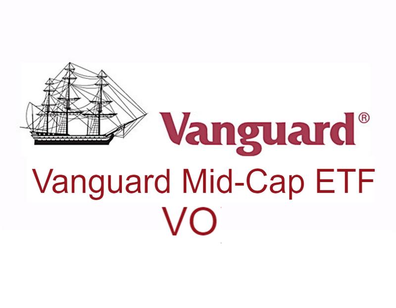 미국 중형주에 투자하는 VO ETF -  VO ETF 개요, VO ETF 주가, VO ETF 구성, VO ETF 배당, VO ETF 분석