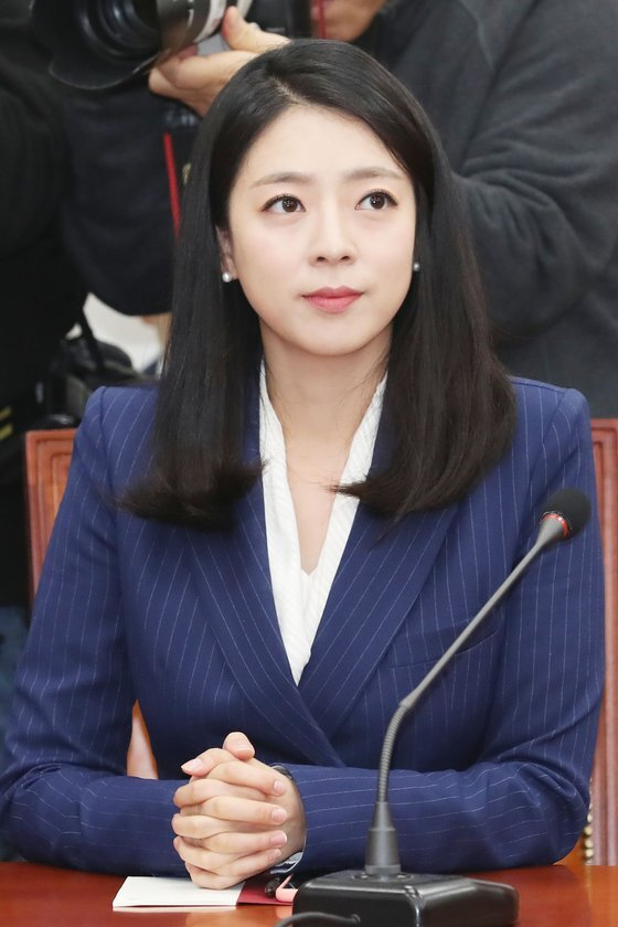 배현진 나이 아나운서 키 학력 국회의원 프로필 유재석 닮은꼴 인스타 쌩얼