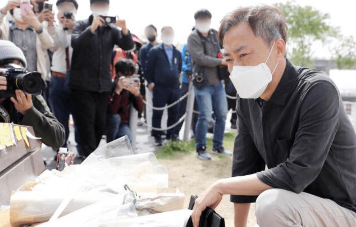 한강 대학생 실종사건 고 손정민 씨 아버지 경찰 조사에 의구심을 품다