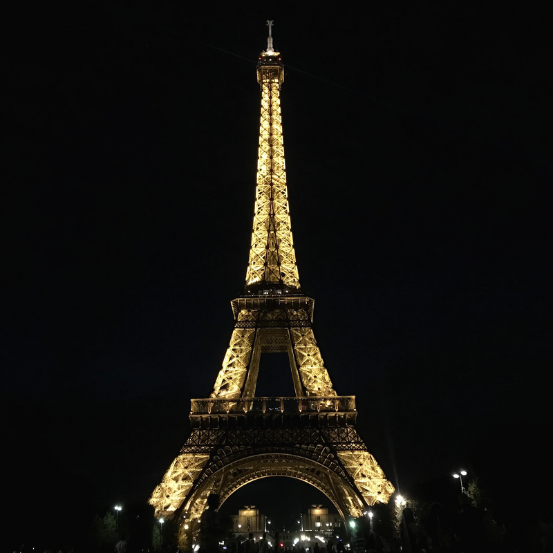 프랑스 파리 여행 준비 1.숙소 고르는 팁!