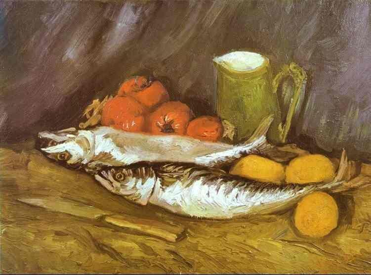 빈센트 반 고흐 삶과 작품 - 파리 시절 - 002, 빛을 담은 영혼의 화가 Vincent van Gogh / 불여우아빠 진성준의 맛깔나는명화감상