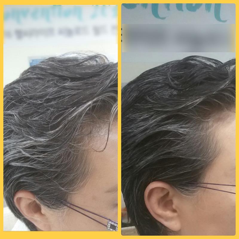 [홍보몬] X-grey 천연비누 [씨놀비누] -두피건강/흰머리/탈모/얇은머리카락 고민이세요? 비누를바꿔보세요!!사용후기