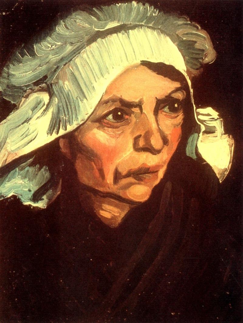 빈센트 반 고흐 -  초기 네덜란드 시절  <015> 반고흐 삶과 작품 - 빛을 담은 영혼의 화가  / 불여우아빠 맛깔나는 명화감상