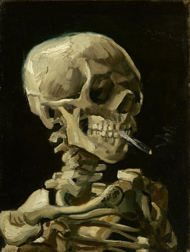 빈센트 반 고흐 - 초기 네덜란드 시절 <018> 반고흐 삶과 작품 - 빛을 담은 영혼의 화가 / 불여우아빠 맛깔나는 명화감상