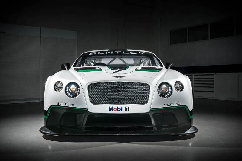 2013 벤틀리 컨티넨탈 GT3 머신 대형 사이즈 사진들