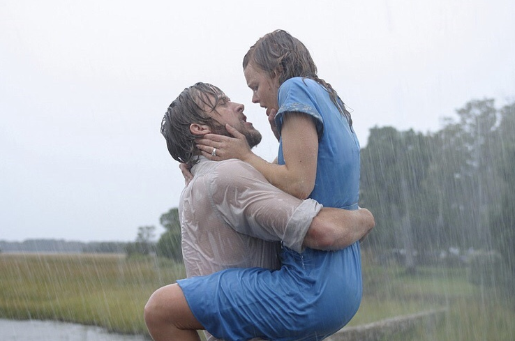 The Notebook ~~