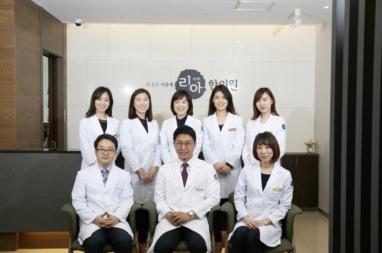 손목터널증후군 한의원 수근관증후군 침치료 김포 인천 송도 ??