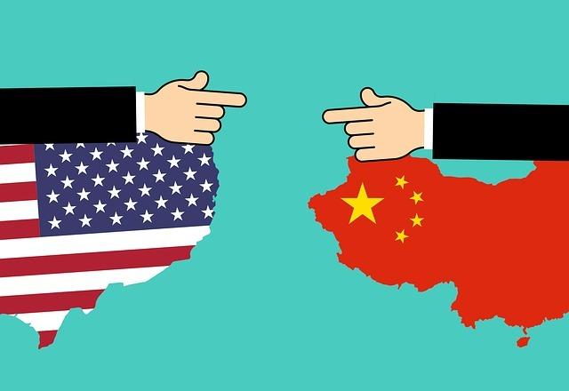 미국의 중국 환율조작국 지정에 따른 우리나라 영향 쉽게 보기