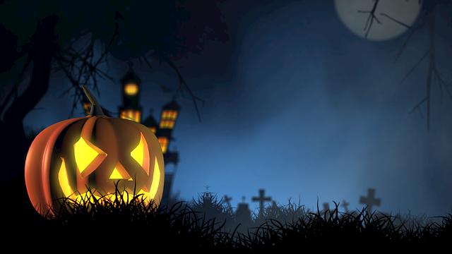 할로윈 효과(halloween effect), 주식시장도 축제?