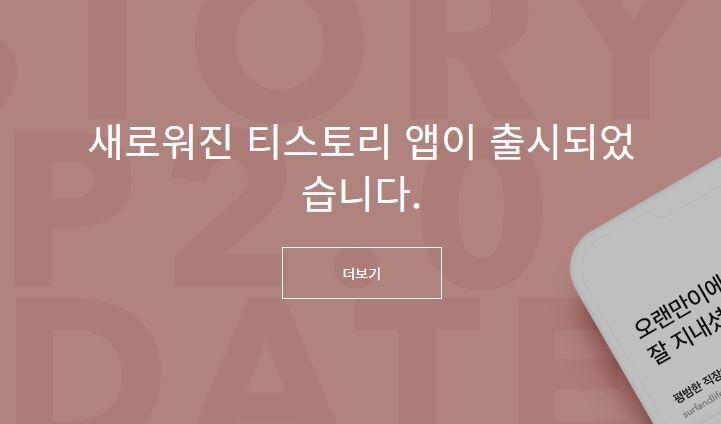 티스토리 신규에디터 검색 노출 이슈