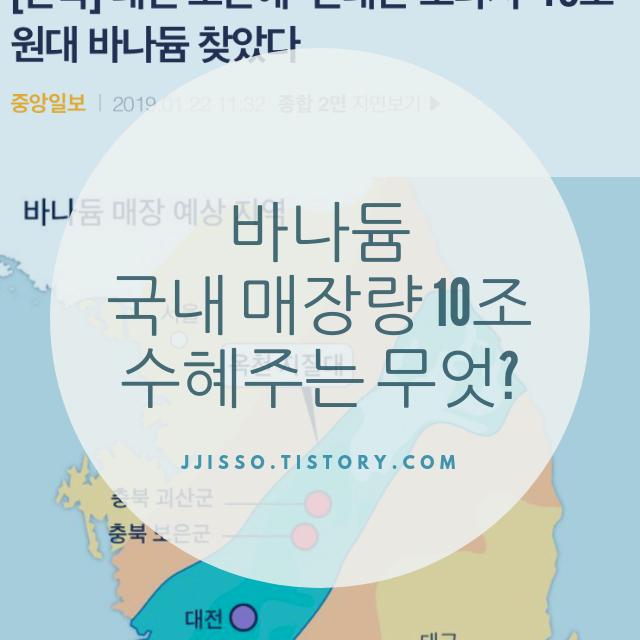 바나듐 관련주 - 10조원어치 국내 매장? 수혜주는 무엇?