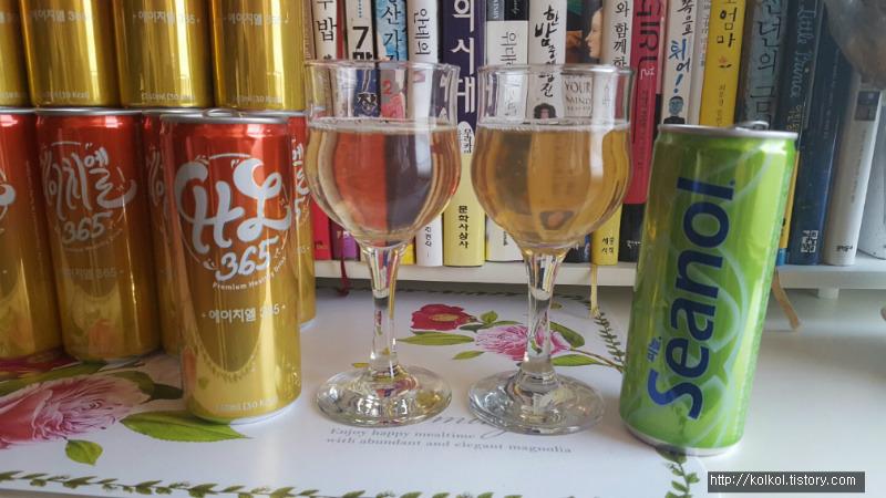 공감마켓 [Seanol] 헬씨라이프 씨놀에서 새롭게 출시된 에이치엘삼육오365 [HL365] 240ml 기존 씨놀음료와 어떤 차이가 있는가 비교해보았습니다 ~~!! 맛과 향 그리고 원료등 변화가 있네요~~