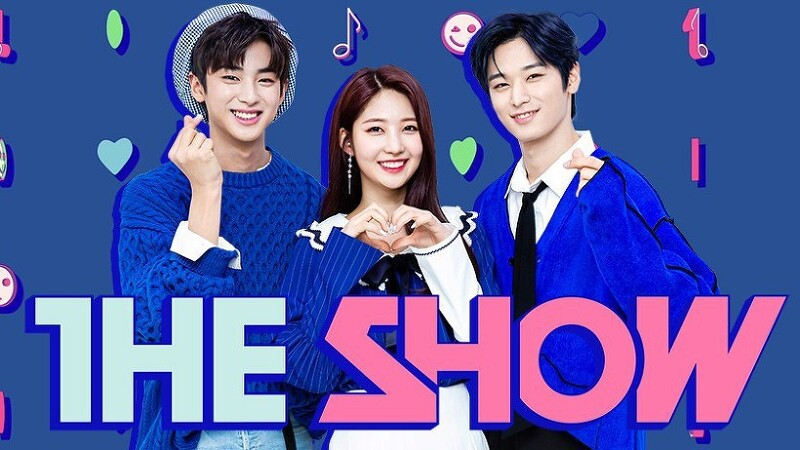[The Show 221st Lineup] April 21st Cast and Performers ((Female) Idle, CRAVITY (Cravity), H&D (Hangyul, Dohyun), http://MY.st (Mist), TOO)