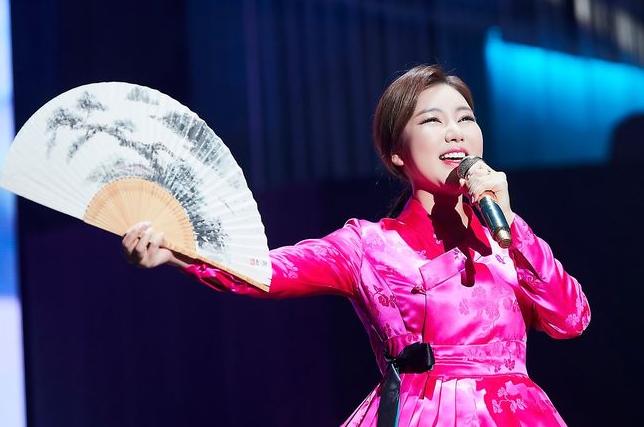 '미스트롯' 콘서트 시즌2, 송가인 친오빠 속한 국악팀 합류..송가인과 특별무대