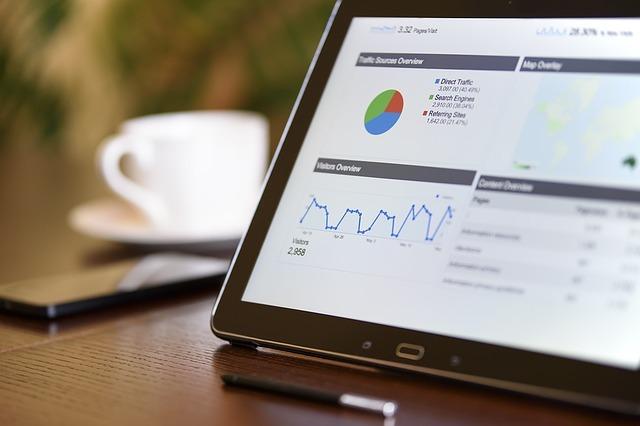 블로그 돈벌기 - 운영 1주년 결과(통계, 수익)