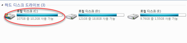 삼성 SSD 512GB (860 PRO Series 512GB) 구입