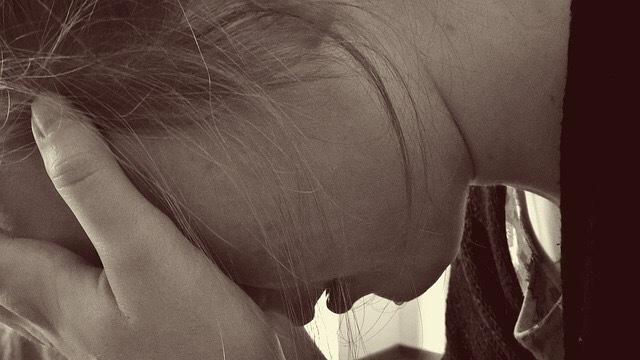 자살을 기도하는 이유 - 우울증+무관심
