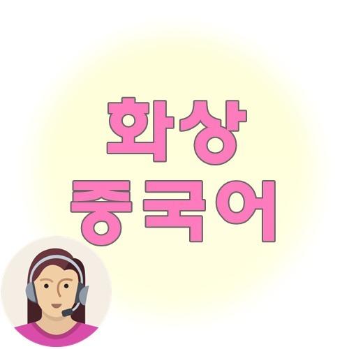 화상중국어 후기 내돈내산
