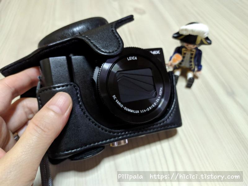 디지털카메라추천 파나소닉 루믹스 lx10 내돈내산 후기