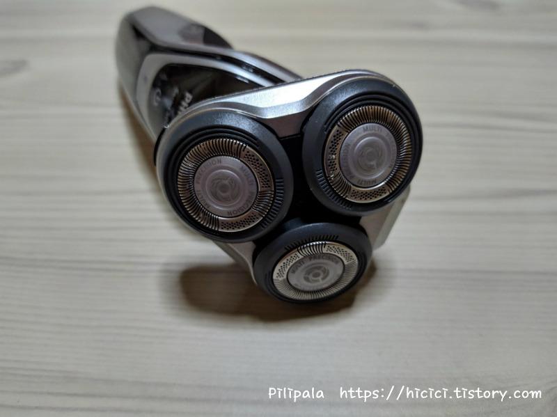 필립스 전기면도기 추천 5000시리즈 S5370