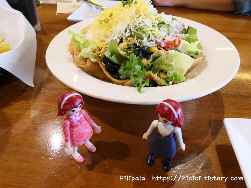 강남역 맛집 훌리오 멕시칸요리 내돈내산 후기