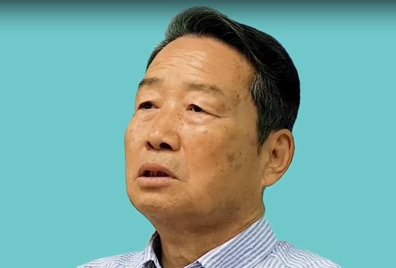 배추머리 개그맨, 조선대 김병조 교수 명심보감 강의
