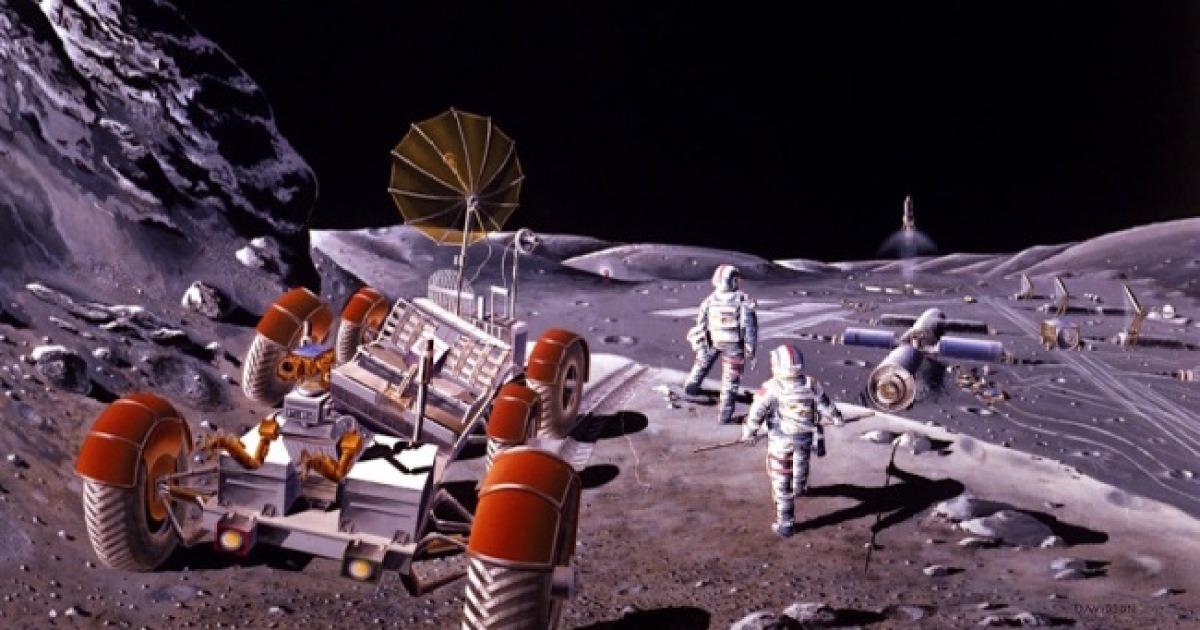 1000경弗 우주 소행성에 눈독드리는 NASA