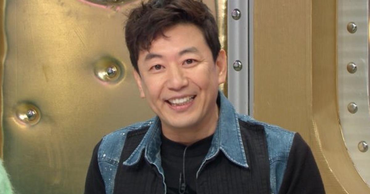 출발 비디오 여행 김경식