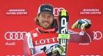 얀스루드, 평창 올림픽 첫 테스트 이벤트 우승 기쁨
