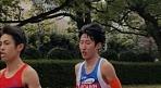 손명준, 벳푸 오이타 마라톤 5위..2시간12분34초